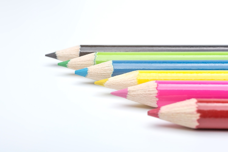 vol16色鉛筆