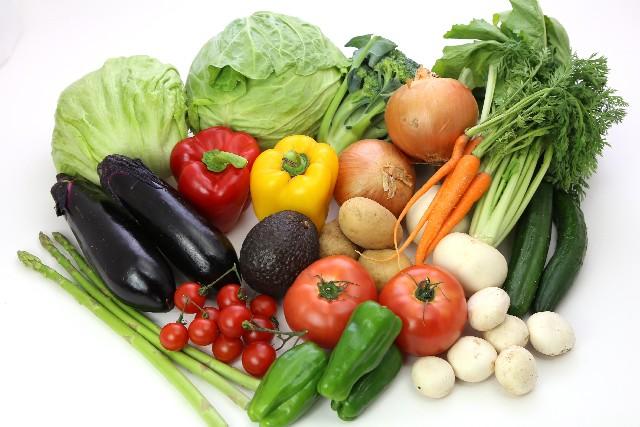 Vol296野菜その1