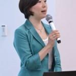 「健康食育」で日本の未来を変える!柏原ゆきよによる基調講演【8.18健康食育AWARD】